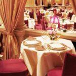 Что на самом означает слово «ресторан — мис'ада — מִסְעָדָה» на иврите