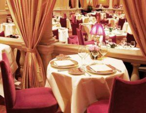 "Что на самом означает слово ""ресторан - мис'ада - מִסְעָדָה"" на иврите"