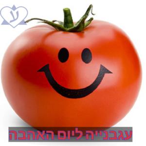 """История слова """"помидор"""" на иврите"""