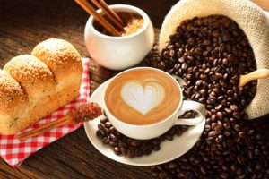 Учим иврит. Как заказать кофе на иврите